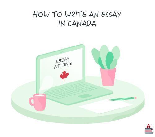 加拿大essay怎么写