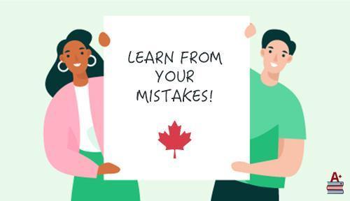 加拿大essay常见错误