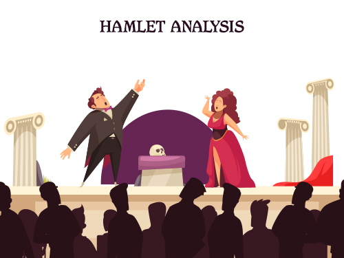 hamlet analysis