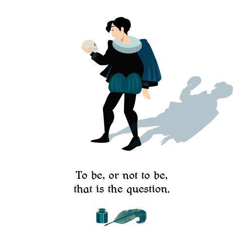 哈姆雷特简介