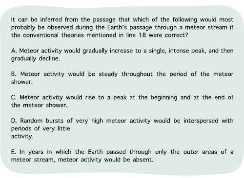 GMAT阅读问题3