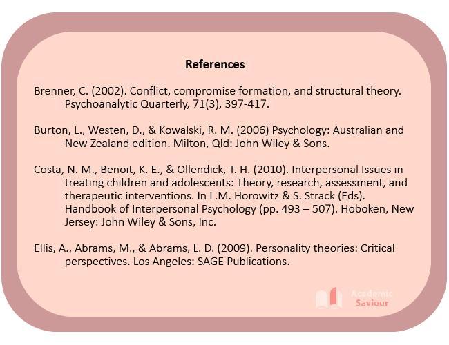 心理健康论文